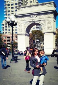 Washington Square